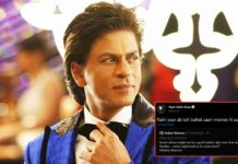 Shah Rukh Khan Confirms Bringing Lots Of Movies! So, Fasten Your Seatbelts
