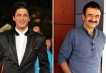 Shah Rukh Khan Cryptically Confirms Working With Rajkumar Hirani In A Hilarious Response To A User