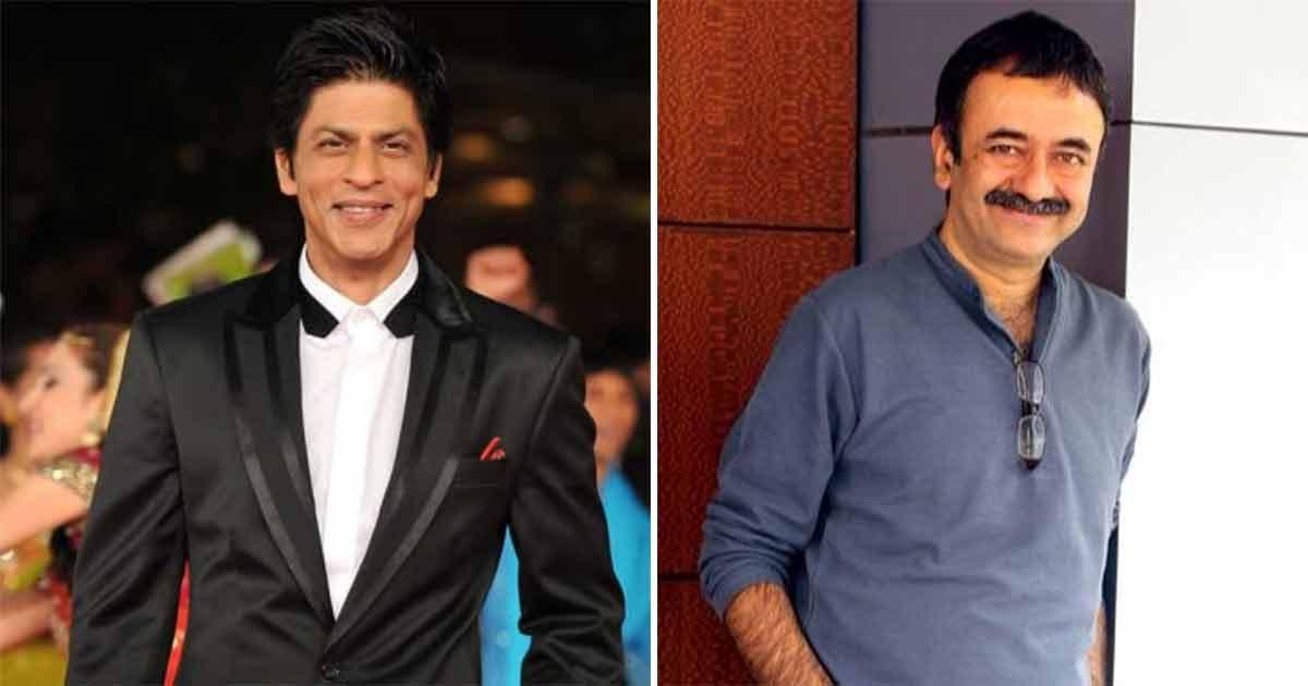 Shah Rukh Khan Cryptically Confirms Working With Rajkumar Hirani In His Tweet