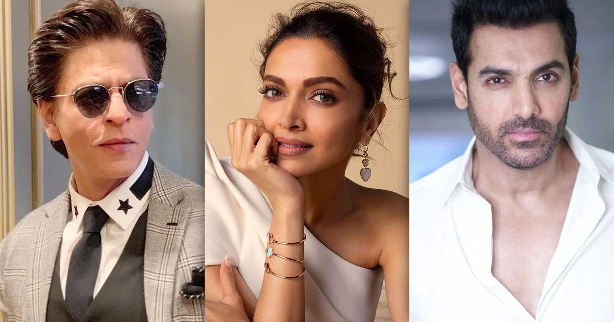 Shah Rukh Khan, Deepika Padukone & John Abraham Starrer Pathan To Resume Work Soon?