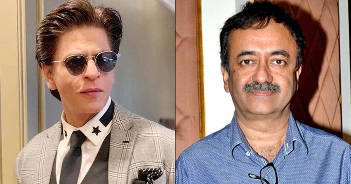 Shah Rukh Khan & Rajkumar Hirani's Project To Kick Start In September?