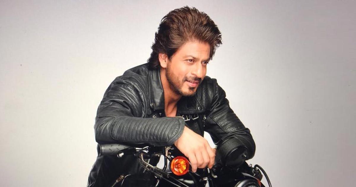 Shah Rukh Khan Finds His 'Hero' In Prashant Kishore For Web Series As The Duo To Meet At Mannat?