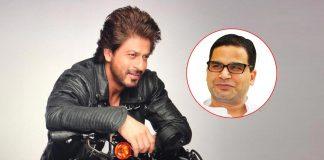 Shah Rukh Khan To Meet Political Strategist Prashant Kishor At Mannat For New Web series?