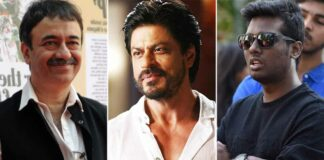Shah Rukh Khan's Next To Be With Rajkumar Hirani Or Atlee Kumar? Here's What We Know!