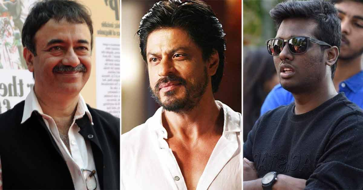 After Pathan, Which Film Is Shah Rukh Khan Likely To Film? Insiders Have Different Views