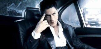 Shah Rukh Khan's Pathan resumes shooting at YRF Studios, See pics.