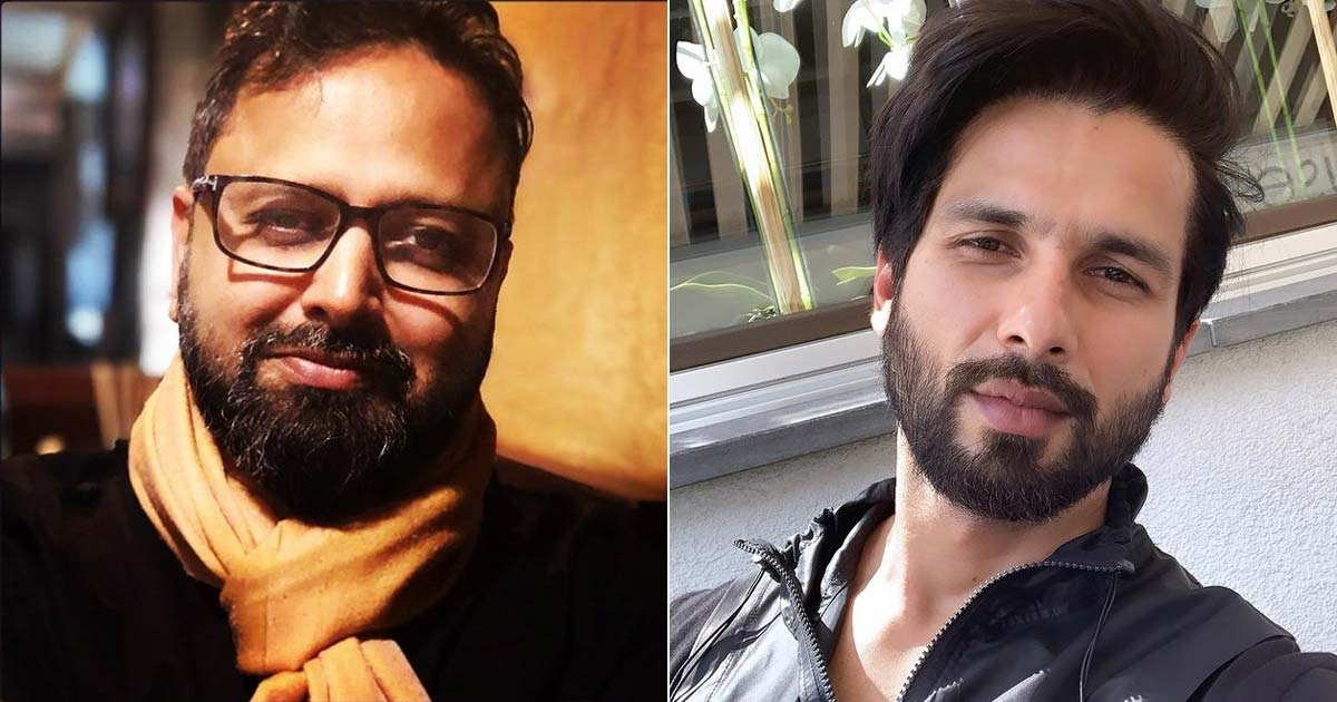 Shahid Kapoor Approached For Nikkhil Advani's Action Thriller?
