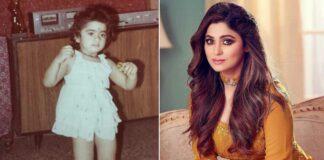 Shamita Shetty shares throwback pic and pep talk