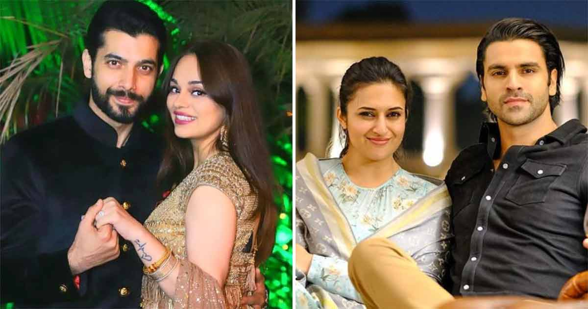 Sharad Malhotra Wants To Go On A Double Date With Divyanka Tripathi, Vivek Dahiya