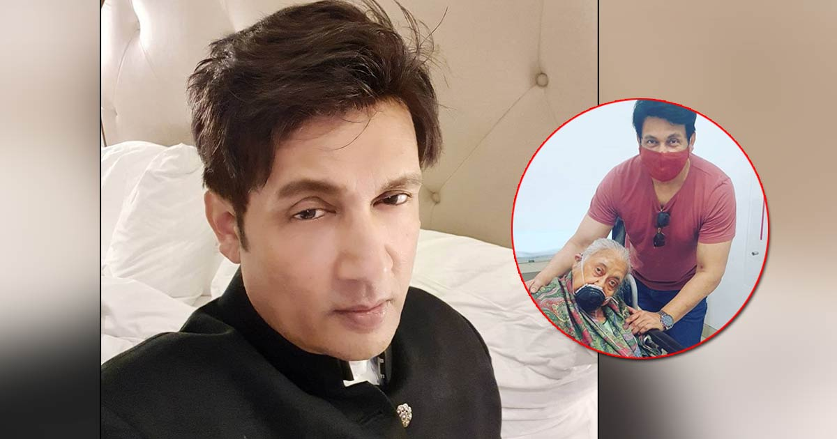Shekhar Suman Mourns The Loss Of His Mother