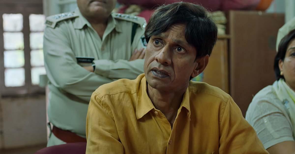 Sherni Movie Review: A Lost Vidya Balan In The Jungle Reminding Of Newton's Roar!