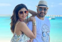 Shilpa Shetty says her husband can't sing