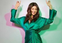 Shilpa Shetty suggests the right yoga to but stress and anxiety