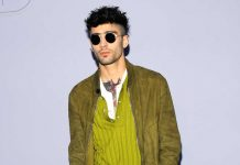 Shirtless Zayn Malik Gets Into An Ugly Brawl At 2 AM Outside A Bar With A Man Shouting Homophobic Slur At Him, Read On