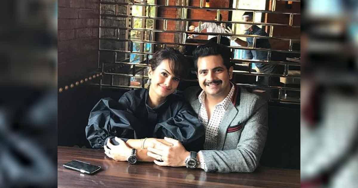 Nisha Rawal Opens Up On Karan Mehra's Bipolar Allegations