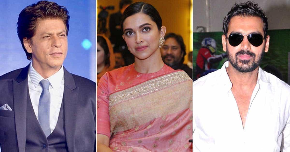 Shooting Update Of Shah Rukh Khan's Pathan