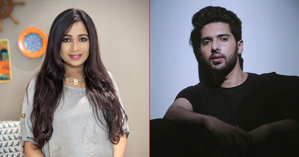 Shreya Ghoshal, Armaan Malik and 28 other music stars will join forces for a noble cause on World Music Day