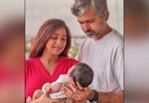 Shreya Ghoshal shares first photo of son Devyaan