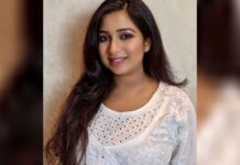 Shreya Ghoshal shares happy memory from her pregnancy days