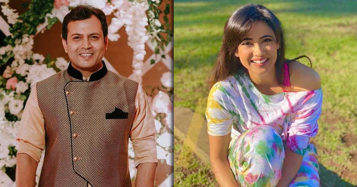 Shweta Tiwari's Estranged Husband Abhinav Kohli Accuses Her For Stopping Him To Meet Their Son