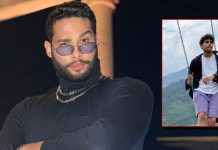 Siddhant Chaturvedi relives childhood in new post