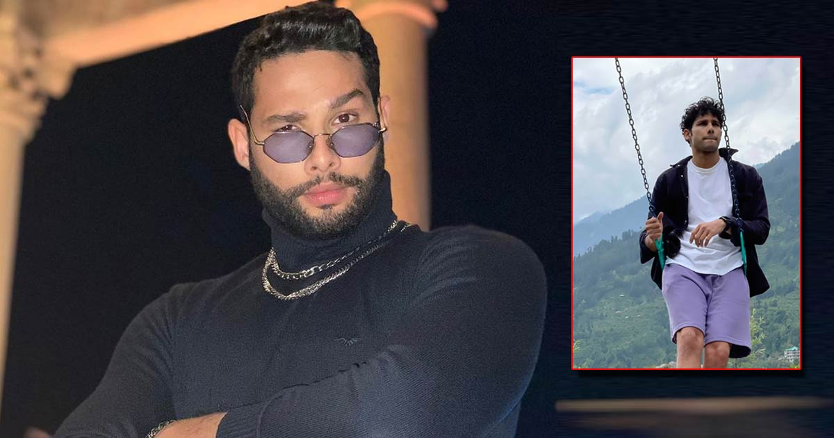 Siddhant Chaturvedi Pens A Nostalgic Poetry Reminiscing Childhood & It Features Popeye, X/O Game, Kacha Aam, Read On