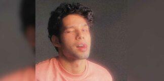 Siddhant Chaturvedi shares his high school musical mood