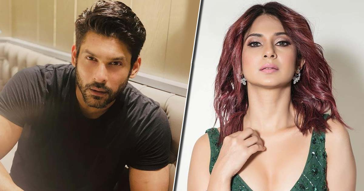 Sidharth Shukla & Jennifer Winget In A Internet Sequence? Latter Has Reportedly Liked The Script!