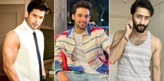 Sidharth Shukla Surpasses Parth Samthaan, Shaheer Sheikh To Become Most Desirable Man Of 2020