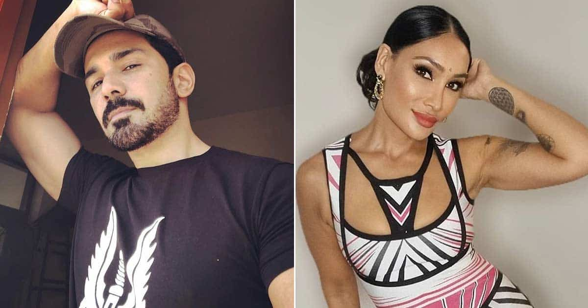 Sofia Hayat Slams Trolls Who Claims She Had A One Night Stand With Abhinav Shukla