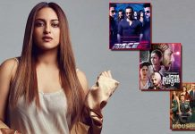 Sonakshi Sinha's Filmography Could Have Included A Couple More Amazing Films Such As Race 2, Udta Punjab, Housefull 4 & More