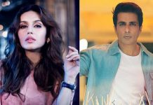 """Sonu Sood On Huma Qureshi Wanting Him To Become The PM: """"If She Thinks I Deserve This Honour Then I Must Have Done Something Good"""""""