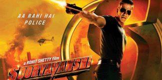 Sooryavanshi: Akshay Kumar & Katrina Kaif Starrer Finally Hitting The Screens On 15th August? Reliance Breaks Silence!