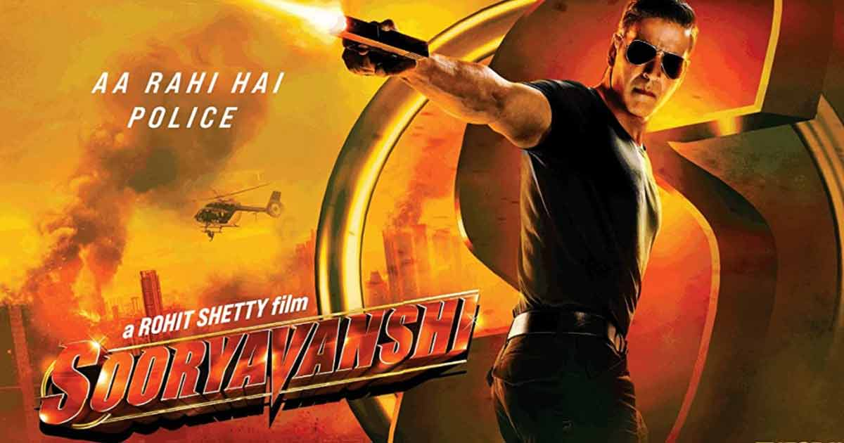 Reliance Entertainment CEO Responds To Rohit Shetty's Sooryavanshi Release On August 15