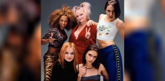 Spice Girls to drop new song to celebrate 25 years of 'Wannabe'