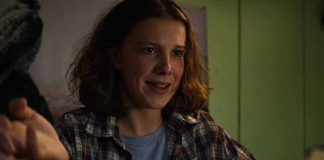 Stranger Things 4: Millie Bobby Brown's Eleven Is Unconscious On A Stretcher In New Leaked Picture