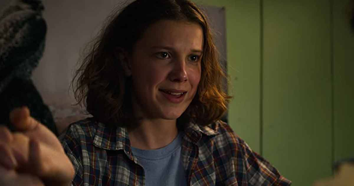 Stranger Things 4 Set Photos Reveal Millie Bobby Brown's Eleven In A Unconscious State