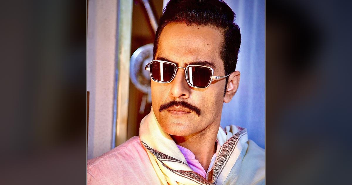 """Anupamaa Fame Sudhanshu Pandey On Choosing Characters: """"It Has To Be Absolutely Central & Important To The Story"""""""