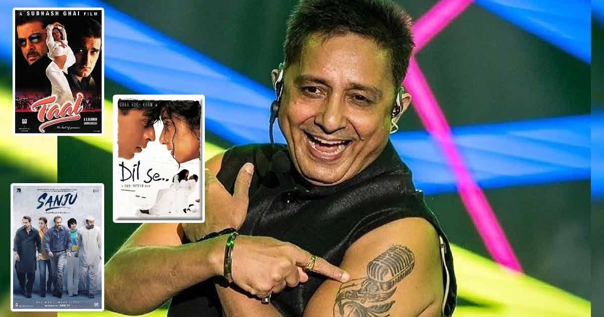 Best Sukhwinder Singh Songs To Get Through Monday