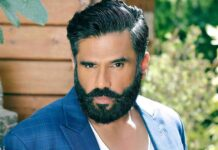 Suniel Shetty Once Lost His Cool & Whacked A Cop In Front Of Everyone At Police Station
