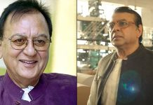 Sunil Dutt Sent Paresh Rawal, The Actor Who Played Him On Screen, A Letter Hours Before He Passed Away