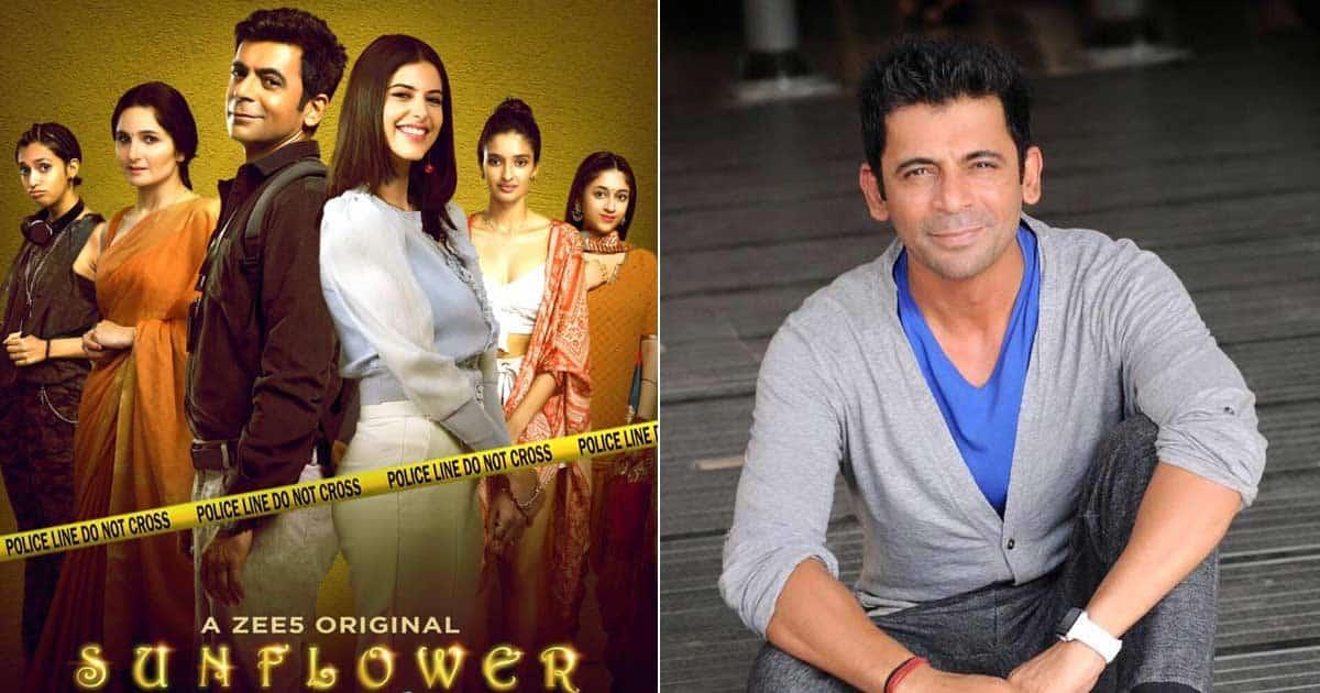 Sunil Grover: I enjoy entering someone else's mindset as an actor
