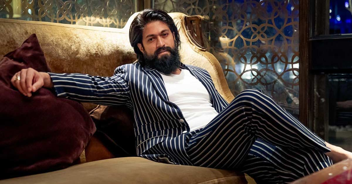 Superstar Yash pens an emotional note, extends his heartfelt support towards the Kannada Film Fraternity!