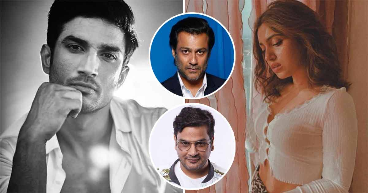 Sushant Singh Rajput Death Anniversary: Many Of The Late Actor's Co-Stars & Associates Remember Him