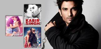 Sushant Singh Rajput Rejected Films