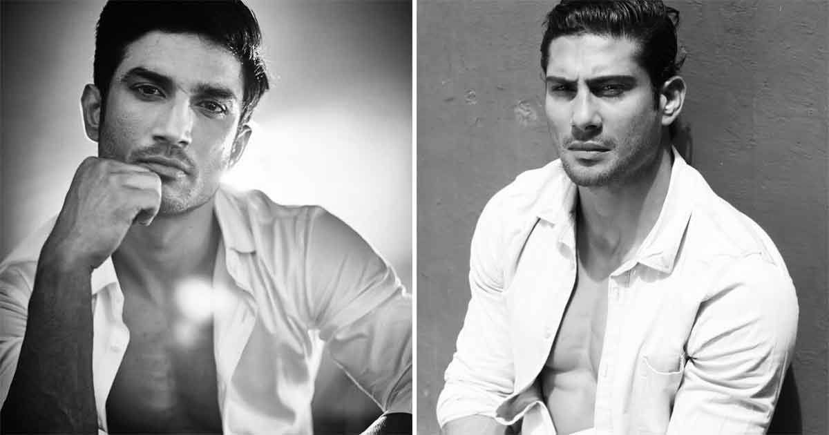 Sushant Singh Rajput's Chhichhore Co-Star Prateik Babbar Opens Up About His Time Spent With Him