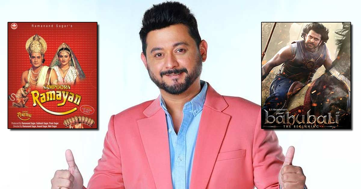Swwapnil Joshi Expresses His Shock About No One Attempting Ramayan In Bollywood