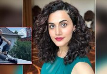 Taapsee Pannu: Let's feel close to 'Normal' again