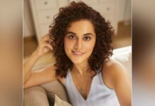 Taapsee Pannu set to return from Russia vacation
