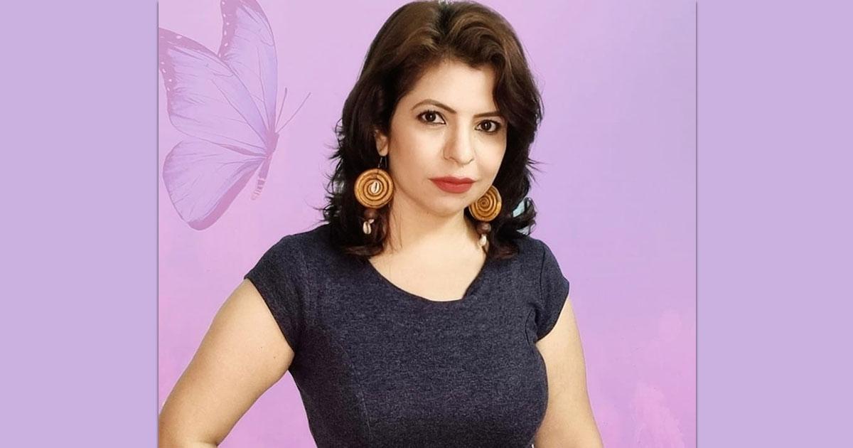 Taarak Mehta Ka Ooltah Chashmah Actress Jennifer Mistry Rubbishes Rumours Of Being Pregnant